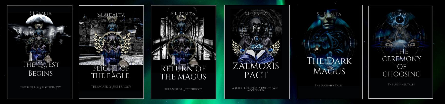 books banner for slr website