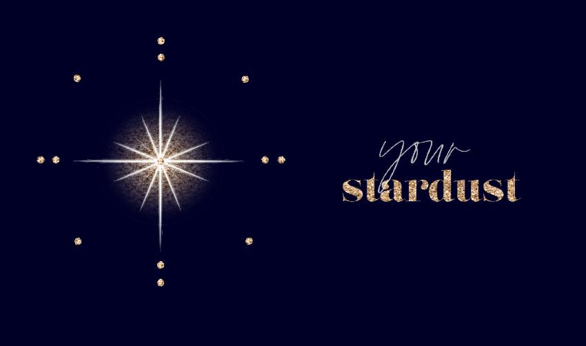 Your Stardust darker blue logo banner 000026